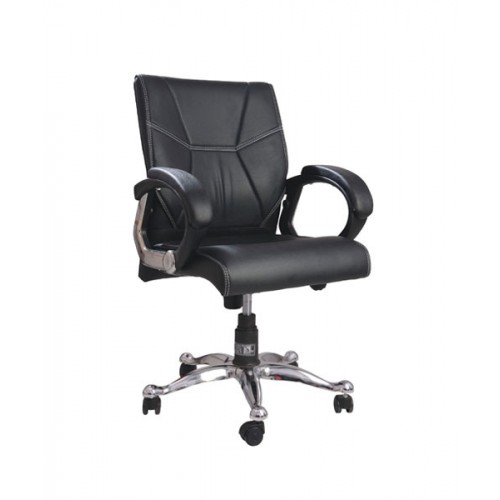 Compact Medium Back Executive Chair