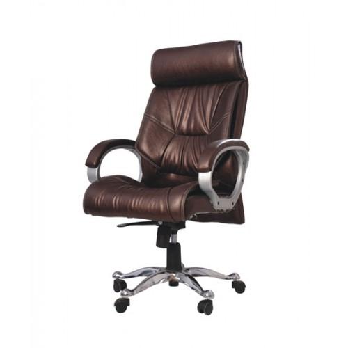 E-Type Boss chair