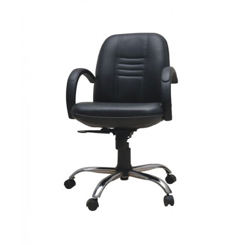 Fasn Low Back Chair
