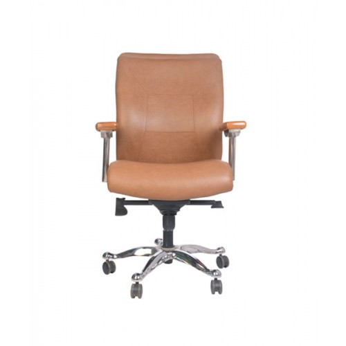 Finesse lowback executive chair
